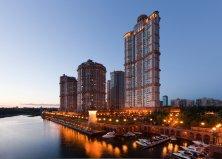Самые дорогие сделки с первичной недвижимостью