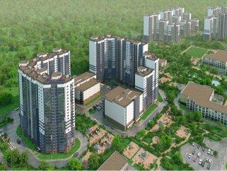 Получено разрешение на строительство школы в жилом комплексе «Ласточкино гнездо»