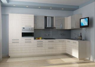 Как правильно выбрать дизайн кухни