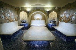 Особенности строительства турецкой бани