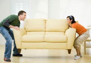 Какой вариант перевозки крупной мебели выбрать?