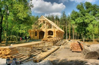 Ошибки при проектировании деревянных строений