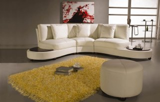 Как выбрать диван в новый интерьер