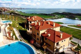 Болгария — очень доступная недвижимость