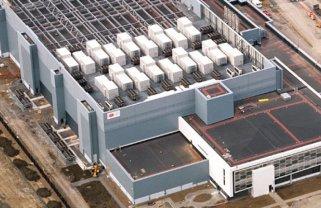 Компания Microsoft расширяет дата-центр в Вайоминге