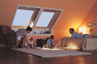 Создание мансардного этажа – правильное использование чердачного помещения