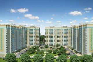 В жилом комплексе «Терлецкий парк» начались продажи квартир