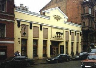 Строительство нового здания для «Театра Европы» начнется в текущем году