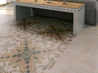 Плитка – универсальный отделочный материал