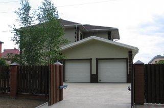 Как построить гараж на своем участке?