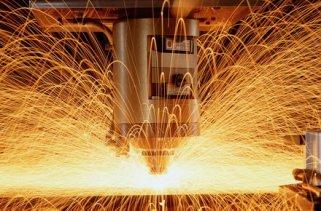 Использование лазерной резки металла в строительстве