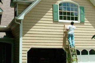 На что обратить внимание при выборе краски для покраски дома