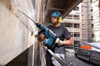 Механизмы и инструменты, используемые в строительстве