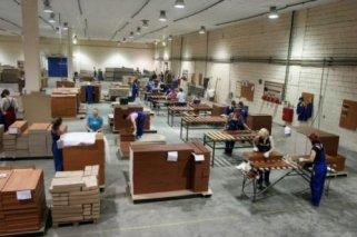 Новостройки Тюмени оснастят мебелью местного производства