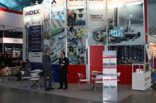 В Петербурге прошла выставка Fastener Fair Russia