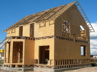 Каркасные дома – идеальное решение для покупателя