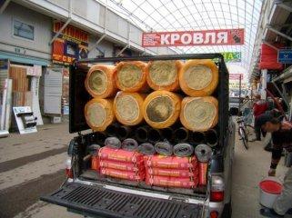 Пунктуальность доставки стройматериалов – залог быстрого строительства