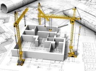 Проектирование зданий и различных сооружений