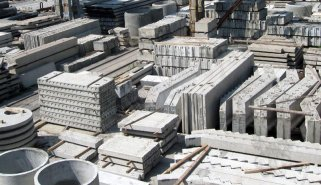 Готовые бетонные конструкции: преимущества и сферы использования