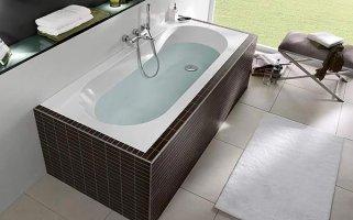 Мебель для ванной комнаты от Villeroy Boch - секрет успеха.