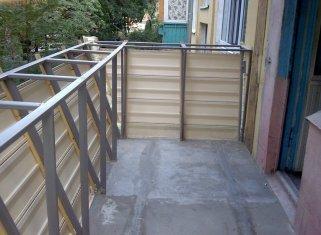 Вынос балкона или лоджии – хороший способ увеличить помещение