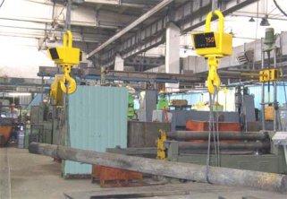 С помощью какого оборудования можно взвешивать строительные материалы
