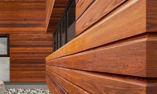 Планкен - лучший выбор для фасада
