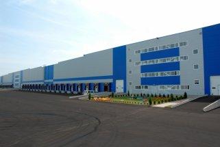 В Ростовской области построен новый логистический центр