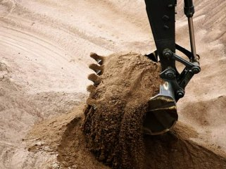Кварцевый песок: особенности и область применения