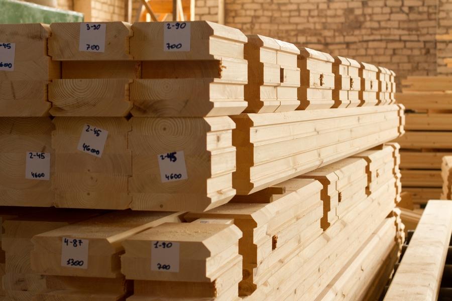 Как правильно выбрать компанию для заказа строительства дома из клееного бруса