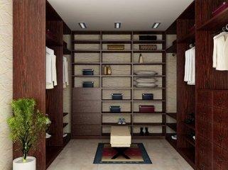 Встроенная мебель как возможность преобразить квартиру