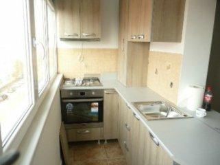 Кухня на балконе – идея для маленькой квартиры