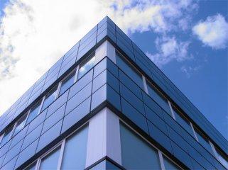 Вентилируемые фасады. Экономичные перемены в постройках