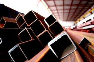 Использование листового и сортового металлического проката в строительстве