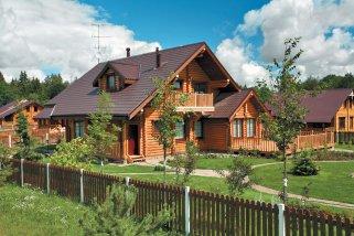Что происходит на рынке загородной недвижимости