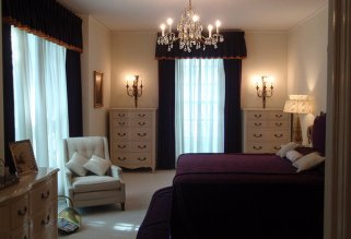 Все секреты правильного оформления интерьера спальни