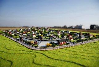 Что означает купить участок без подряда