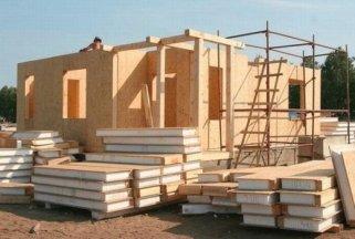 Каркасно-щитовые дома: достоинства и недостатки выбора данной технологии
