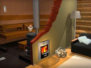 Рекомендации по выбору дровяной печи для бани