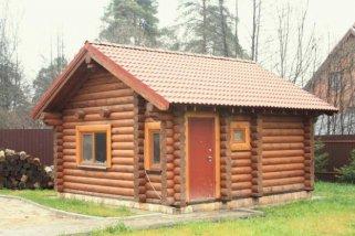 Особенности строительства классической русской бани