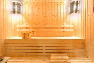 Как сэкономить при строительстве турецкой бани