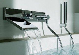 Рекомендации по выбору смесителя в душ
