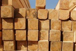 Виды и области применения деревянного бруса
