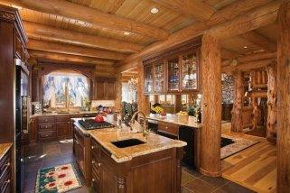 Какие полы сделать в деревянном доме?