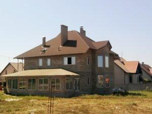 Строительство дома: самые важные процессы